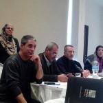 بلدية قلقيلية تشارك في الورشة التدريبية لطاقم شؤون المرأة