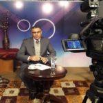 لقاء مع رئيس لجنة بلدية قلقيلية طارق اعمير بعد قليل على تلفزيون فلسطين برنامج فلسطين هذا الصباح