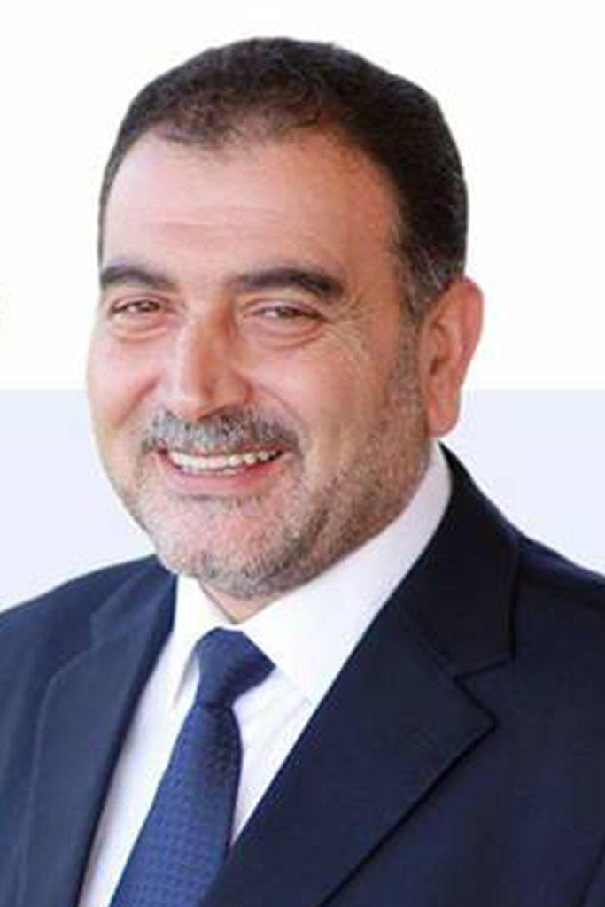 هاشم المصري