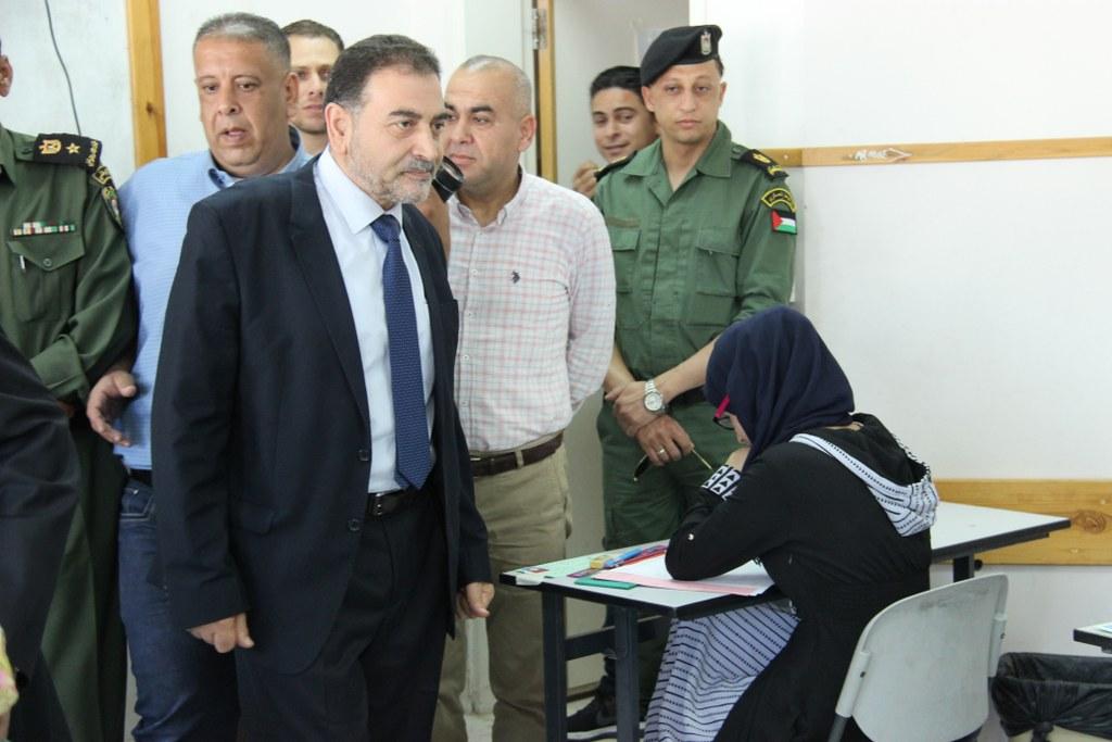 المصري يتمنى لكافة الطلبة النجاح والتوفيق والتميز
