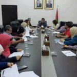 مشاركة بلدية قلقيلية في لقاء تدريبي