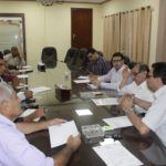 بلدية قلقيلية: لقاء تشاوري مع المزارعين لإمكانية الشراكة مع صندوق الاستثمار الفلسطيني