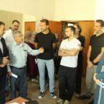 دورة تدريبية تهدف لتطوير الرياضة لخدمة ذوي الاعاقة