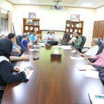 بلدية قلقيلية : اللقاء الثاني لمناقشة الخطة التنموية المحلية لمدينة قلقيلي
