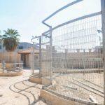 من مشاريع البلدية قيد التنفيذ – حديقة الطفل