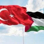 بلدية قلقيلية تواسي الشعب التركي بضحايا زلزال ازمير