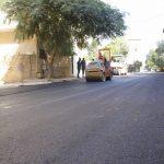 تسديد المستحقات … سيساهم بتطوير وتأهيل شوارع واحياء في المدينة