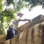 بلدية قلقيلية تواصل اعمال مشروع حديقة الطفل التابعة لحديقة الحيوانات الوطنية