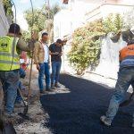 : بلدية قلقيلية تختتم مشروع تأهيل شبكة الصرف الصحي في مدينة قلقيلية