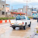 بلدية قلقيلية متأهبة للتعامل مع المنخفضات الجوية