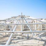 مشروع بناء مدرسة صبحة الحرازين