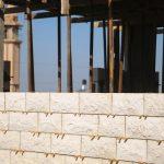 بناء طابق ثاني في مدرسة العودة
