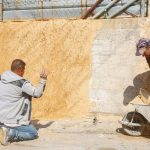 اعمال قصارة -مدرسة ذكور فلسطين