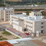 البلدية تباشر بأعمال تأثيث مشروع مدرسة القلب الكبيروالسكن التابع لها