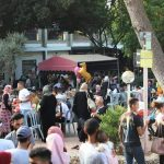 حديقة الحيوانات وجهة متكاملة للسياحة العائلية في عيد الاضحى المبارك