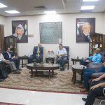 بلدية قلقيلية وشركة جوال توقعان اتفاقية شراكة وتعاون