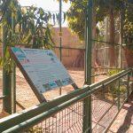 """حديقة الحيوانات الوطنية وجهة مميزة لطالبي الرفاهية والمتعة والمعرفة"""""""
